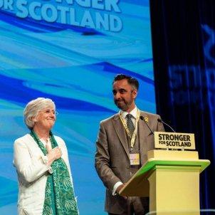 Clara Ponsatí conferència SNP
