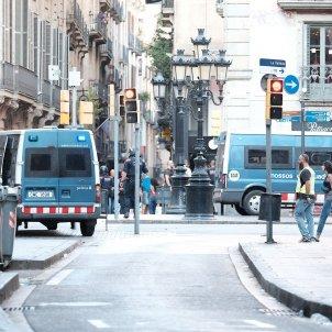 Atemptat Barcelona Rambla 17A - Sergi Alcàzar