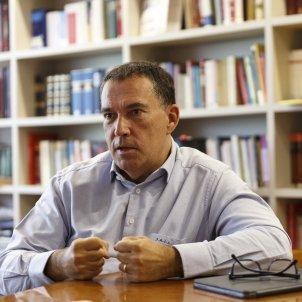 Jaume Alonso Cuevillas Advocat - Sergi Alcazar