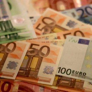 billets euro Europa Press