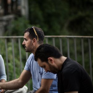 Ali Yassine, Abdelá Cèlia Forment Ripoll 2 anys 17-A