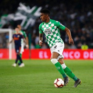 junior firpo @JuniorFirpo03