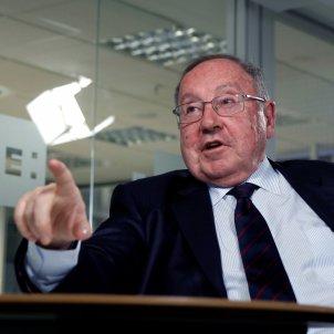 José Luis Bonet, president de la Cambra de Comerç d'Espanya