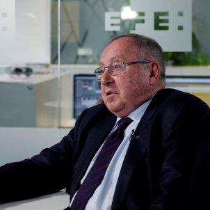 Jose Luis Bonet Cambra Comerç Espanya EFE