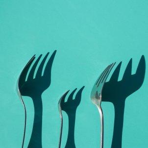 Tenedores Unsplash