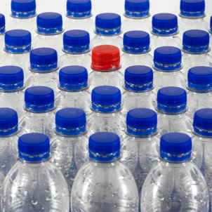 Plásticos Pixabay