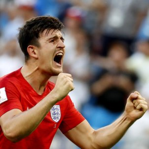 Harry Maguire EFE