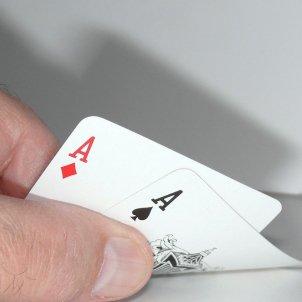 poker cartes jugada mestra pixabay