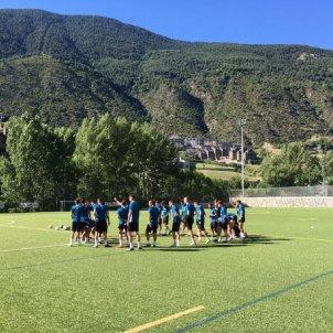 Andorra Foto FC Andorra