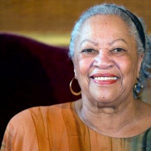 Toni Morrison - efe