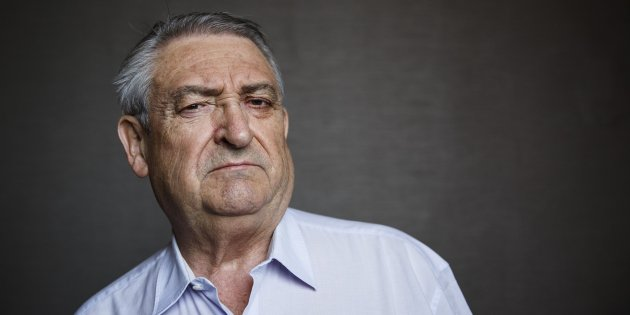 Manolo Milian Mestre PP - Sergi Alcazar