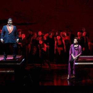 La Traviata - Festival de Peralada Toti Ferrer