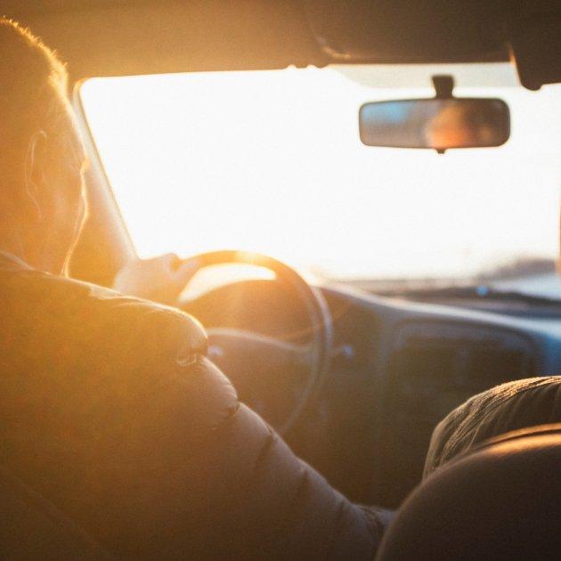conducir unsplash