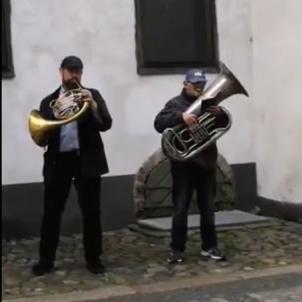 musics riga letonia @MireiaPujol