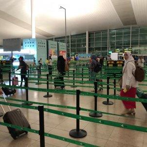 aeroport del prat el nacional