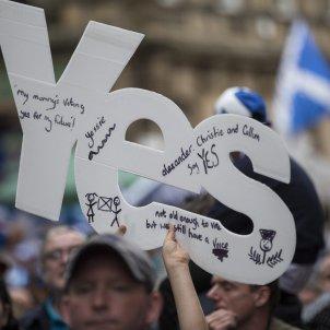 Escòcia independència EFE (2)