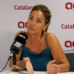 Isabel Martí - ACN
