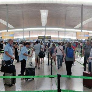 aeroport prat vaga