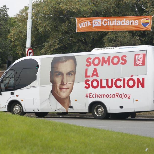 Autobús de campanya