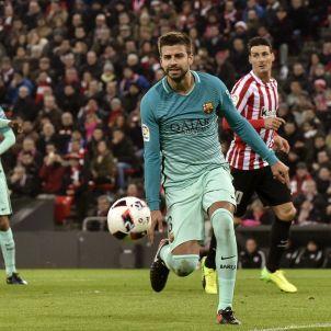Gerard Piqué Athletic Club Barça Efe