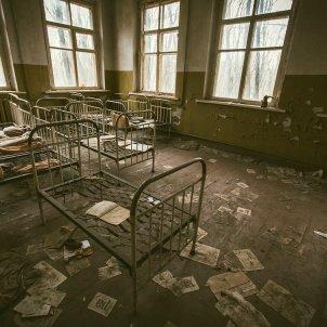 chernobil pixabay