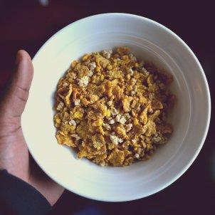 Cereales Unsplash