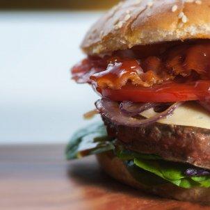 hamburguesa pixabay