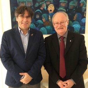 Pierre André Comte Puigdemont @PaComte
