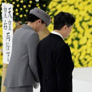 emperador japo naruhito rendicio segona guerra mundial efe