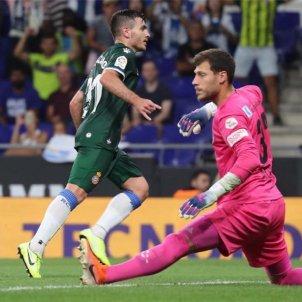 Victor Campuzano RCD Espanyol