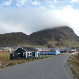 Narsaq Groenlandia Flickr anmede