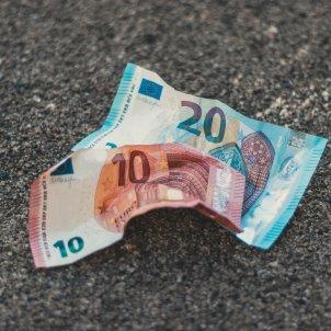 Dinero Unsplash