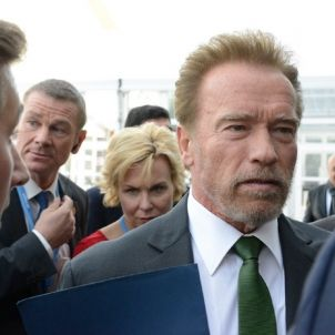 Schwarzenegger flickr
