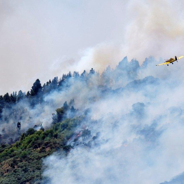 incendi canàries agost 2019 - efe