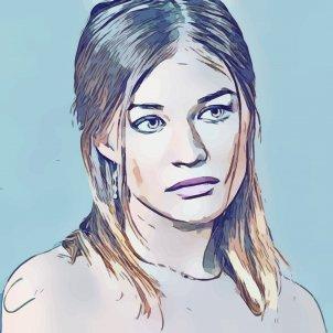 Mujer Pixabay