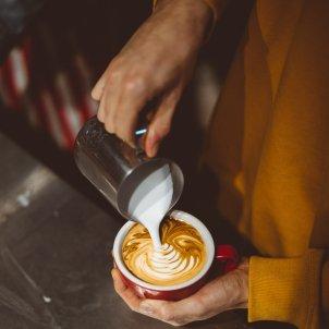 Café Unsplash