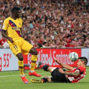 Dembele Athletic Barca EFE