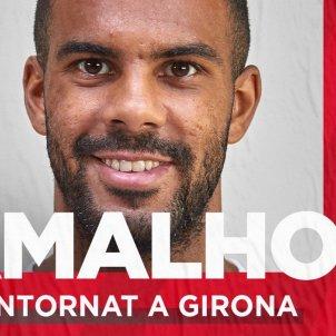 Ramalho Girona @GironaFC