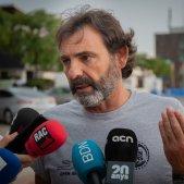 Open Arms para els peus a Santiago Abascal