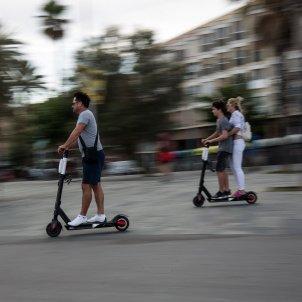 patinets electric mobilitat - Carles Palacio
