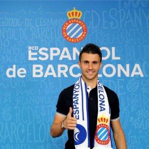 Corchia Espanyol RCD Espanyol