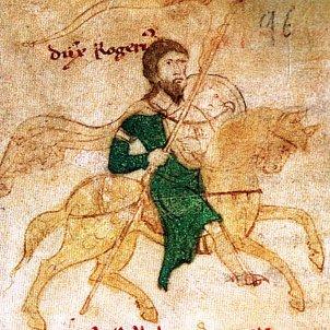 Roger II Sicilia wikipedia