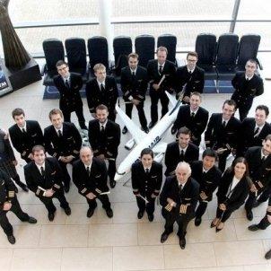 Pilots de Ryanair - Ryanair