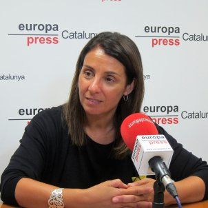 Meritxell Budó Europa Press (2)