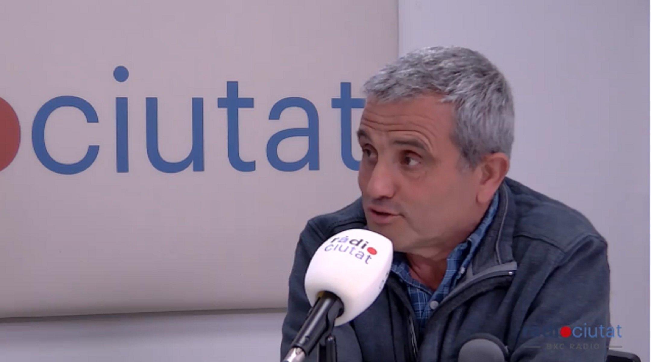Josep Rabascall - @radiociutatreus