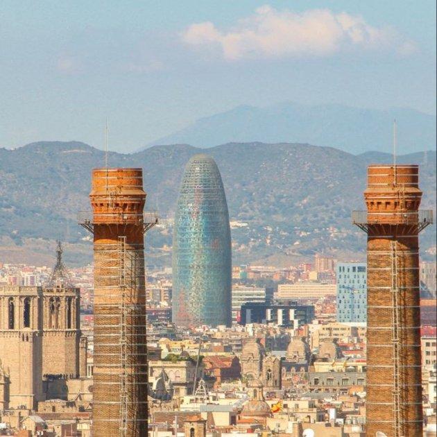 Barcelona Flickr Henrique Ferreira