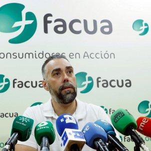 Associació consumidors FACUA - EFE