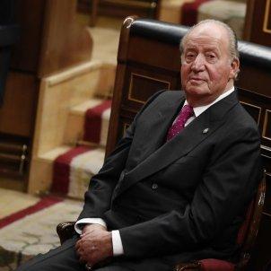 Joan Carles I Congres GTRES