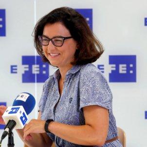 Eva granados PSC EFE