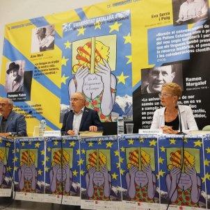 Josep Bargalló Educació